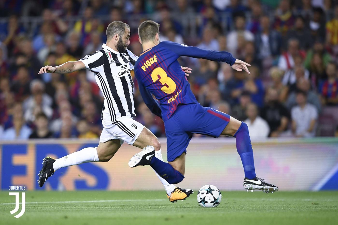 Прогноз наматч Ювентус— Барселона: коллектив изТурина победит снулевой форой!