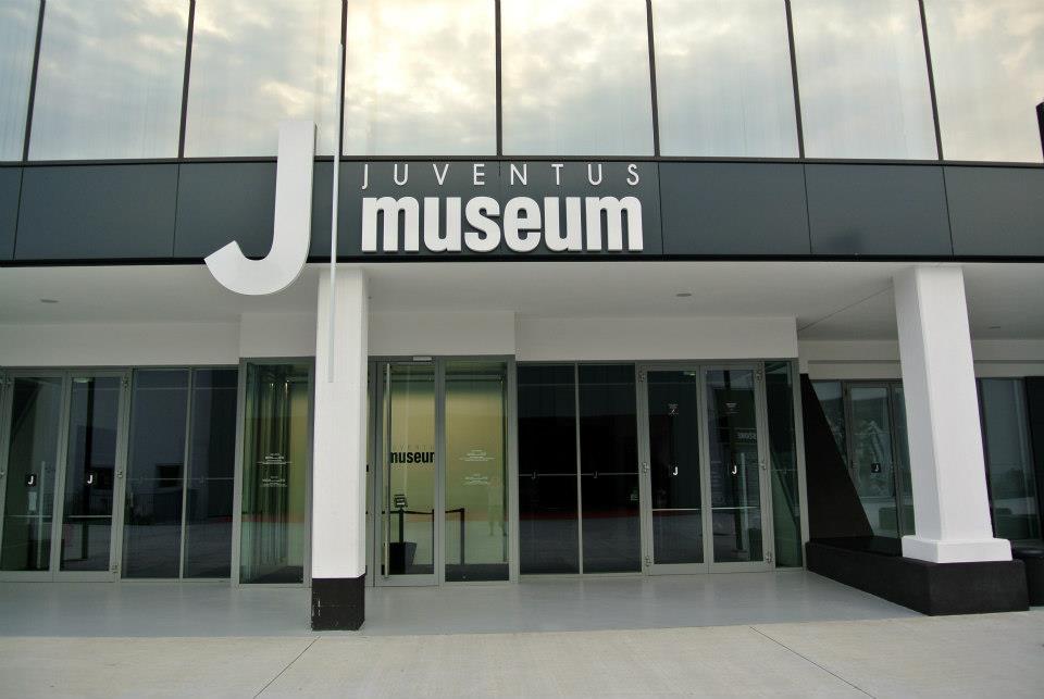 Музей ювентуса фото